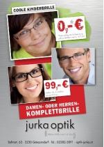 JURKA OPTIK & HÖRSTUDIO